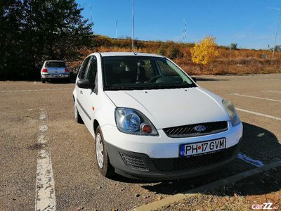 second-hand Ford Fiesta 2008 1.4 tdci