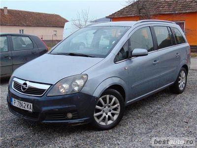 brugt Opel Zafira - 1.9 cdti