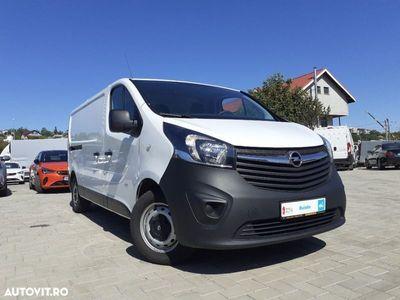 second-hand Opel Vivaro 1.6