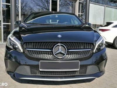 second-hand Mercedes A180 A