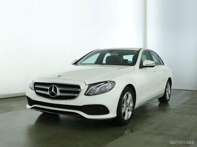 brugt Mercedes E220 Limuzina