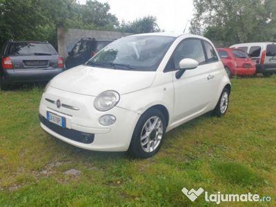 brugt Fiat 500 2009