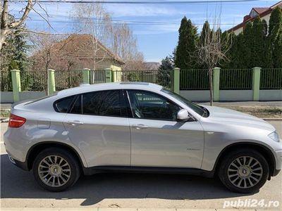 second-hand BMW X6 2010 XDrive BiTurbo 4.0d 306 Cp/ SoftClose Usi/ Camera 360/ Trapa