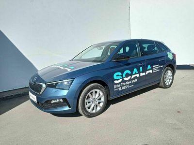 second-hand Skoda Scala Style 1.0 TSI