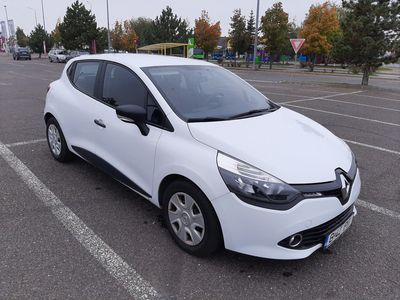 second-hand Renault Clio IV 4 AN 2015 58000 KM