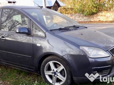 second-hand Ford C-MAX an 2007