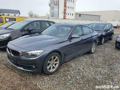 second-hand BMW 320 Gran Turismo Seria 3