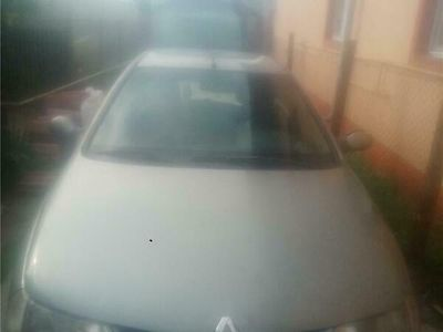 second-hand Renault Laguna 1
