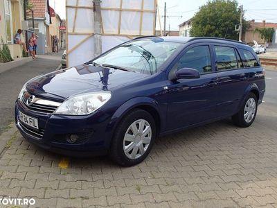 second-hand Opel Astra - 1.9 CDTi