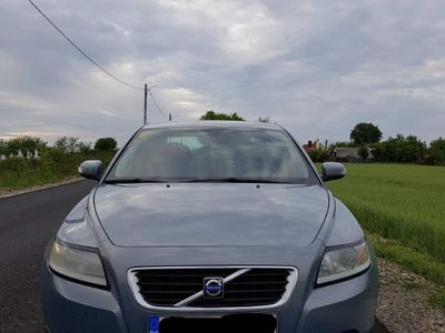 second-hand Volvo S40 2.0D 2008