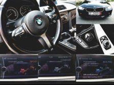 used BMW 320 Seria 3 d ( F31)