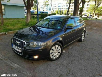 second-hand Audi A3 1.9