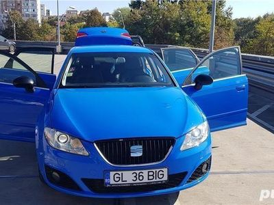 second-hand Seat Exeo variante