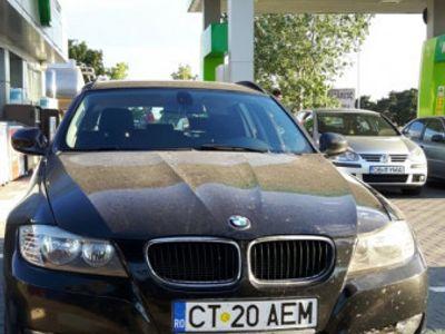 second-hand BMW 316 an 2011