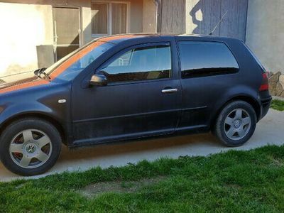 second-hand VW Golf IV Alh Coupe