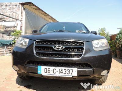second-hand Hyundai Santa Fe 2.2 CRDI