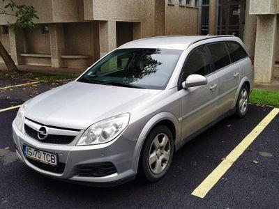 second-hand Opel Vectra 1.9CDTi