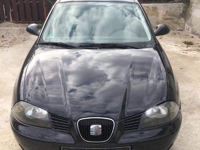second-hand Seat Ibiza euro 4 benzina
