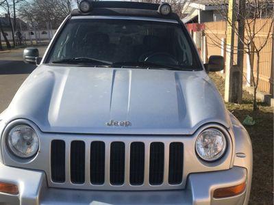second-hand Jeep Cherokee variante