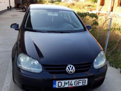 second-hand VW Golf V 2.0 SDI