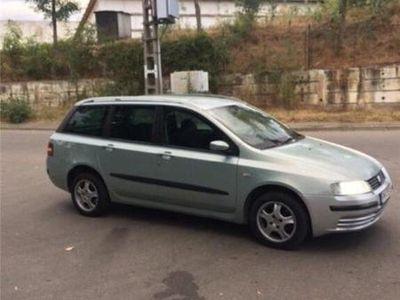second-hand Fiat Stilo 1.9 jtd 2003 preț redus