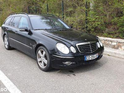 used Mercedes E280