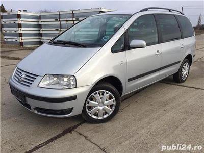 second-hand VW Sharan 1,9 tdi an 2002 CLIMATRONIC