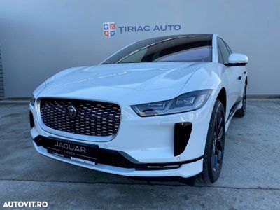 second-hand Jaguar I-Pace Standard