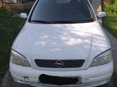 second-hand Opel Astra 1.7 CDTI