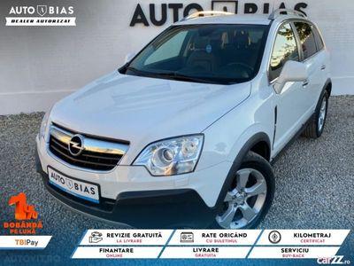 second-hand Opel Antara 2.0 CDTI COSMO