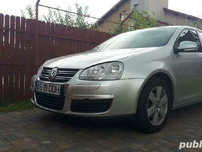 second-hand VW Jetta A5