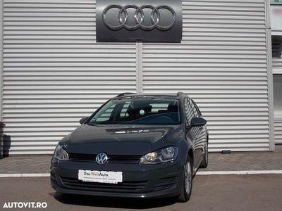second-hand VW Golf NoulTrendlline 1.6 TDI DSG