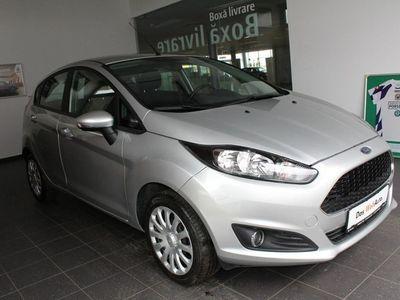 usado Ford Fiesta Trend 1,0 Start/Stop