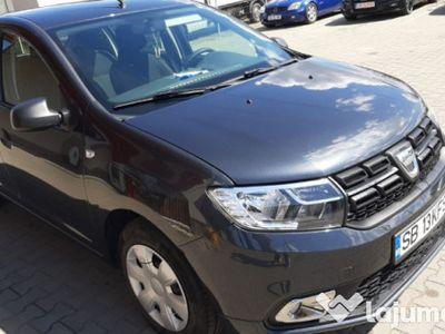 second-hand Dacia Sandero 1.5 dci fab 2017 49000 km