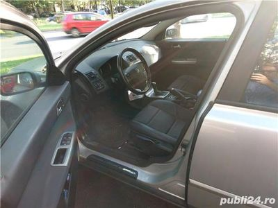 second-hand Volvo V50 an 2005