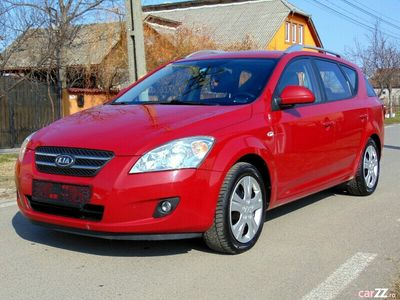 second-hand Kia cee'd - 1.6 CRDi - an 2009