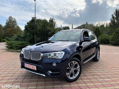second-hand BMW X3