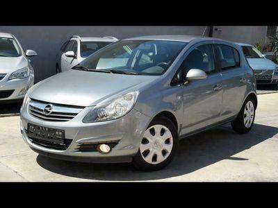 second-hand Opel Corsa D - an 2011, 1.3 Cdti (Diesel)