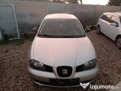 used Seat Ibiza 1.4-16v