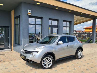 second-hand Nissan Juke ~ livrare gratuita/garantie/finantare/buy back