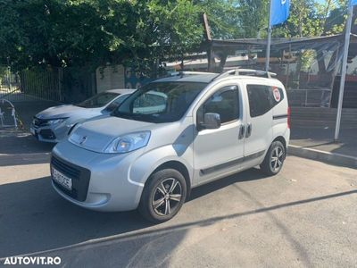 second-hand Fiat Qubo