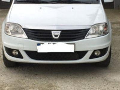 used Dacia Logan MCV 7locuri primul propietar