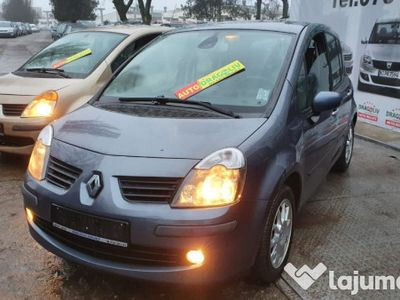 second-hand Renault Modus diesel 1.5 dCi-2007-automat-Finantare rate
