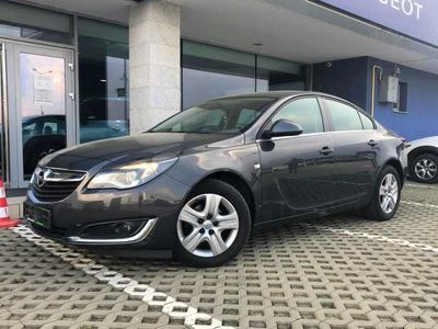 second-hand Opel Insignia 2016 Euro 6 Automat