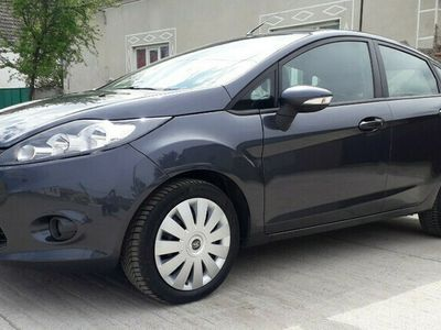 second-hand Ford Fiesta an 2009 benzina 1.3.klima imp germania