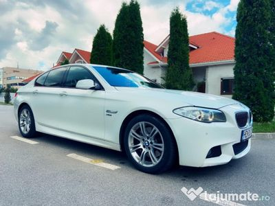 second-hand BMW 525 Seria 5Xdrive M Packet