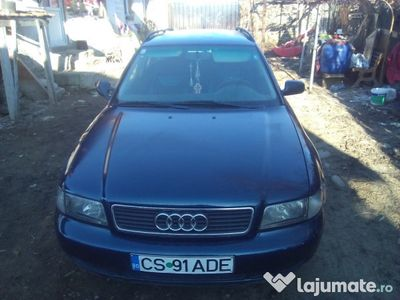second-hand Audi A4 19 tdi