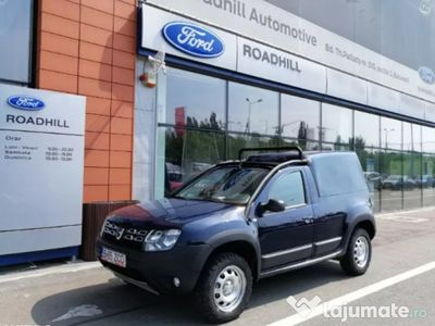 second-hand Dacia Duster Pick-up 1.5 dCI Laureate 4x4 2015