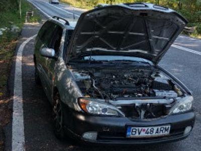 brugt Nissan Primera breack P11