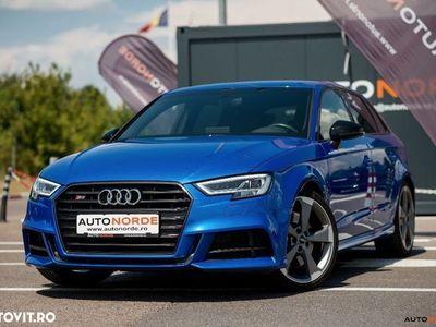 second-hand Audi S3